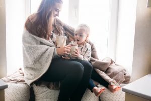 Nanny Agency North West - Lunaria Nannies, Ulverston, Cumbria